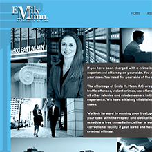 Emily Munn Law Offices