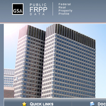FRPP - Federal Real Property Profile